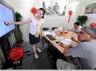 汉语课堂教学技巧