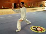陈纪元——攀达汉语武术老师