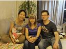 【homestay】在中国人家里学汉语