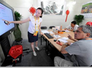 汉语课教学技巧总结