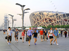 外国人爱北京还是上海?