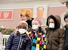 老外如何看待北京的雾霾