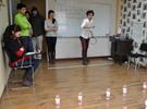 汉语课堂的游戏教学法