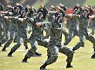 韩国人为什么都要去当兵?