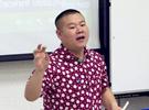 """什么?岳云鹏化身""""麻辣""""汉语教师"""