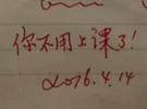 老外写给妈妈的一封信『纯中文』