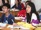 华裔学汉语课程