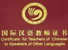 《国际汉语教师证书》笔试秘籍