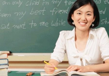 国外汉语教师