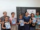 走进匈牙利夫妇的三年汉语教学生活!