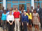 加纳再添两所学校将汉语纳入国民教育课程体系!