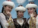 [一带一路]哈萨克斯坦国民的汉语竟然这么厉害!