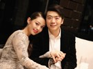 朗朗妻子的中文为什么有东北味儿?