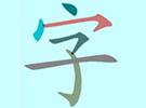 [对外汉语]教汉字的5个基本步骤和方法!